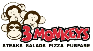 3 Monkeys Eatery